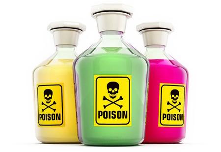 Veszélyes vegyületek
