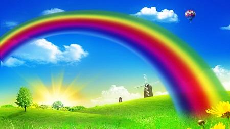 rainbow450